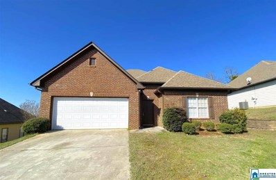 412 Savannah Cove, Calera, AL 35040 - MLS#: 865469