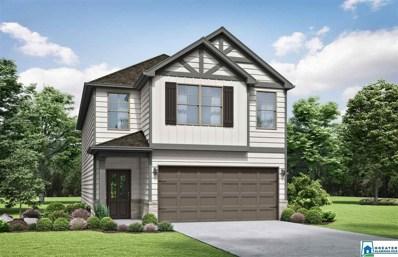 540 Briar Ridge Cir, Odenville, AL 35120 - MLS#: 865476