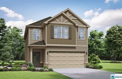 585 Briar Ridge Cir, Odenville, AL 35120 - MLS#: 865478