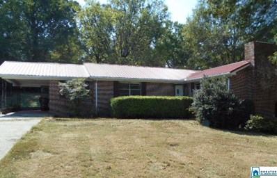 309 20TH Ave NW, Center Point, AL 35215 - MLS#: 865545