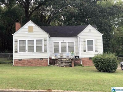 224 68TH St S, Birmingham, AL 35212 - MLS#: 865597