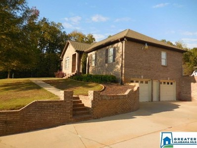 1015 Lauren Cir E, Odenville, AL 35120 - MLS#: 865650