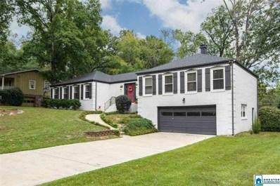 3441 Oakdale Dr, Vestavia Hills, AL 35223 - MLS#: 865690