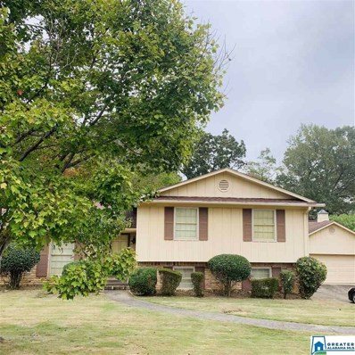 743 Milgray Ln, Bessemer, AL 35022 - MLS#: 865694