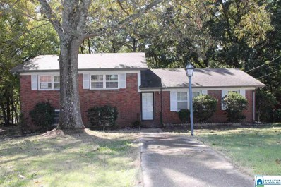 3110 3RD St NE, Center Point, AL 35215 - MLS#: 865703