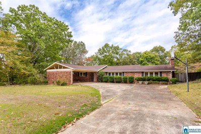 7 Windsor Cir, Anniston, AL 36207 - MLS#: 865720