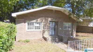 226 59TH St, Fairfield, AL 35064 - MLS#: 865749