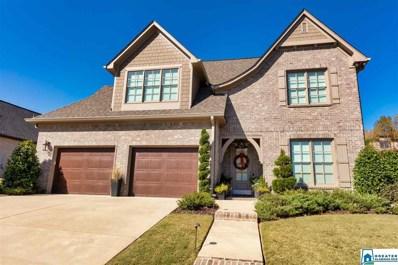 4834 Heritage Hills Way, Vestavia Hills, AL 35242 - MLS#: 865760