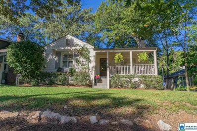 514 Broadway St, Homewood, AL 35209 - MLS#: 865778