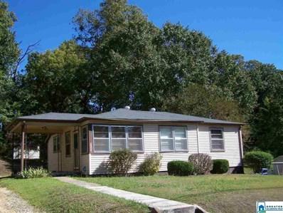 4643 Saks Rd, Anniston, AL 36206 - MLS#: 865793
