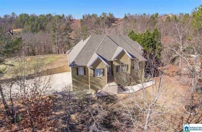 135 High Hampton Dr, Pelham, AL 35124 - MLS#: 865811