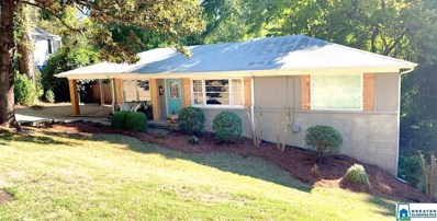 1021 Drexel Pkwy, Homewood, AL 35209 - MLS#: 865882