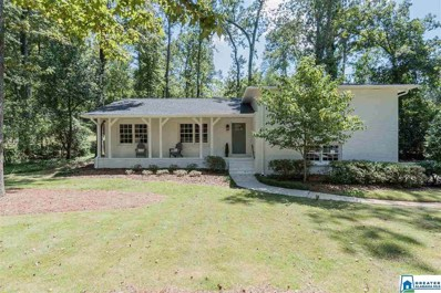 3244 Mockingbird Ln, Hoover, AL 35226 - MLS#: 865898