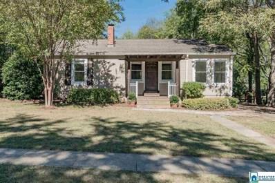 204 Raleigh Ave, Homewood, AL 35209 - MLS#: 865902