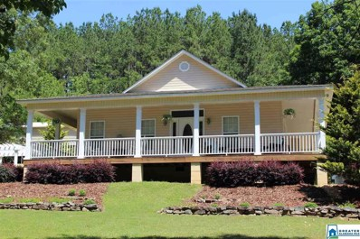 341 Hollys Ln, Riverside, AL 35135 - MLS#: 866181