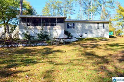 240 Co Rd 466, Centre, AL 35960 - MLS#: 866183