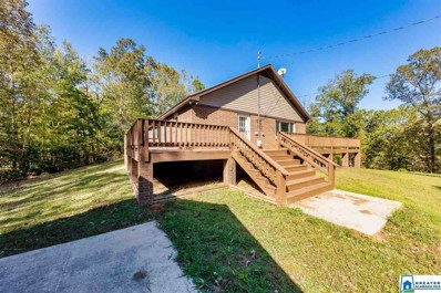 11 Okalona Rd, Pell City, AL 35128 - MLS#: 866255