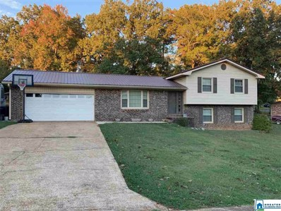 7 Hickory St, Childersburg, AL 35044 - MLS#: 866256