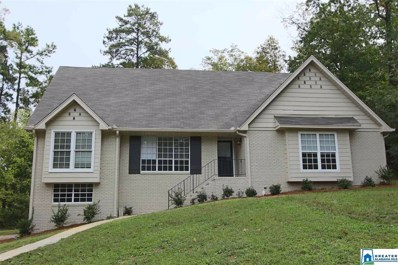 1624 Mountain Gap Cir, Homewood, AL 35226 - MLS#: 866257