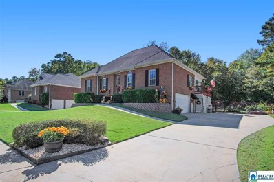126 Shiraz St, Alabaster, AL 35007 - MLS#: 866286