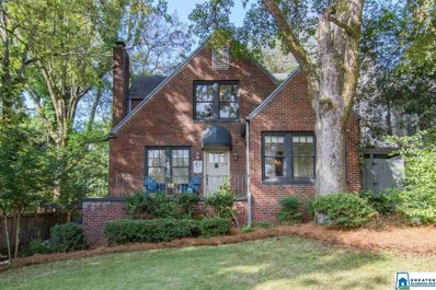 400 Clermont Dr, Homewood, AL 35209 - MLS#: 866313