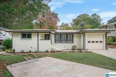 1544 Saulter Rd, Homewood, AL 35209 - MLS#: 866321