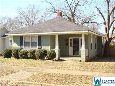 630 Keith Ave, Anniston, AL 36207 - MLS#: 866336