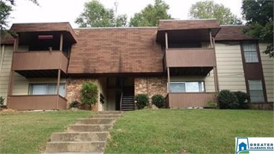 9 Shadowood Cir UNIT C, Center Point, AL 35215 - MLS#: 866342