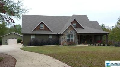 67 Bowden Ridge Dr, Lineville, AL 36266 - MLS#: 866371