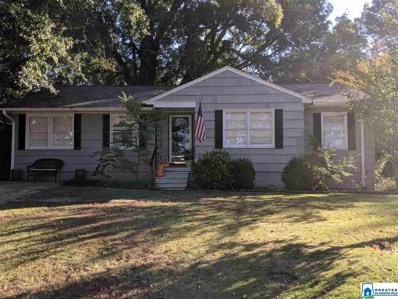 401 Woodvale Ln, Homewood, AL 35209 - MLS#: 866405