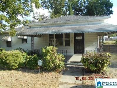 1225 Jackson Blvd, Tarrant, AL 35217 - MLS#: 866440