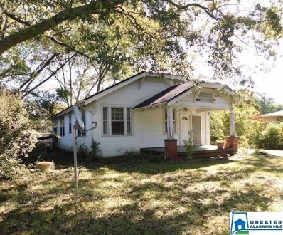 611 Knox Ave, Anniston, AL 36207 - MLS#: 866461