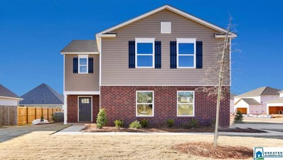 517 Reading Ln, Fultondale, AL 35068 - MLS#: 866634
