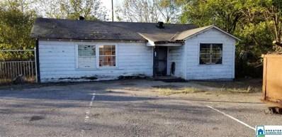 121 Patton Ave, Bessemer, AL 35020 - MLS#: 866637