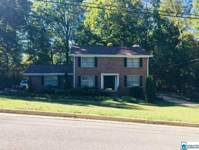 1304 Deerfield Ln NE, Jacksonville, AL 36265 - MLS#: 866644