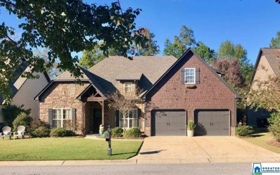222 Perthshire Way, Pelham, AL 35124 - MLS#: 866653
