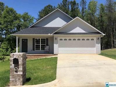 1014 Groves Pass, Jacksonville, AL 36265 - MLS#: 866677