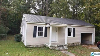 200 E 29TH St, Anniston, AL 36201 - MLS#: 866704