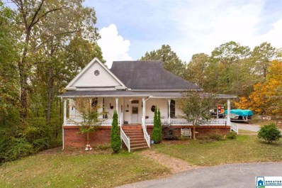 2806 Lark Dr, Oxford, AL 36203 - MLS#: 866790