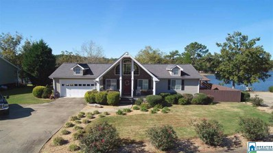 343 Pleasure Point, Wedowee, AL 36278 - MLS#: 866791