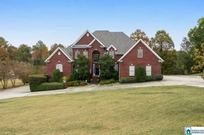 120 Saddle Lake Dr, Alabaster, AL 35007 - MLS#: 866798