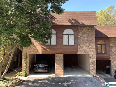 144 W West Green UNIT 144, Vestavia Hills, AL 35243 - MLS#: 866799