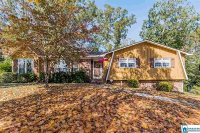 1874 Tall Timbers Dr, Hoover, AL 35226 - MLS#: 866801