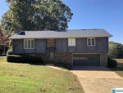 530 Cherokee Trl, Anniston, AL 36206 - MLS#: 866925