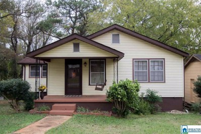 128 Avalon Ave, Hueytown, AL 35023 - MLS#: 866955