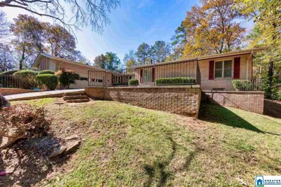 3186 Queenstown Rd, Trussville, AL 35173 - MLS#: 867036