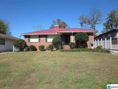 932 49TH St, Birmingham, AL 35208 - MLS#: 867041