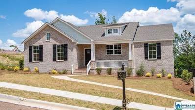 6487 Winslow Crest Circle, Trussville, AL 35173 - MLS#: 867043
