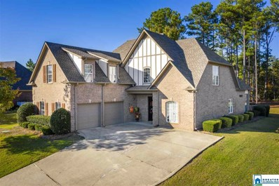 8768 Highlands Dr, Trussville, AL 35173 - MLS#: 867051