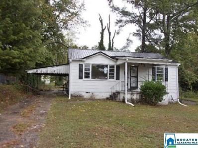 2901 Moore Ave, Anniston, AL 36201 - MLS#: 867083